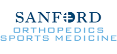Sanford Orthopedics Logo - Ad